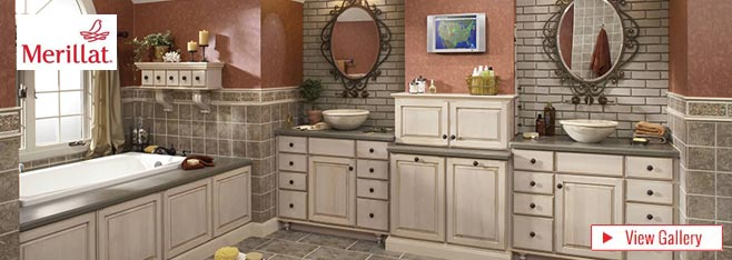 Explore Merillat Cabinets Your Preferred Source For Exquisite Kitchen And Ba