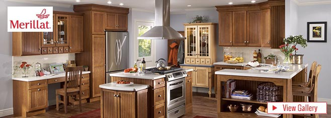 Merillat kitchen cabinets kitchen ideas kitchen for Merillat cabinets
